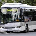 Kraków kupuje elektryczne autobusy