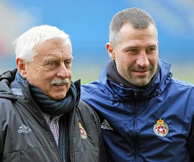 Kraków - Lwów 0-4 w meczu towarzyskim