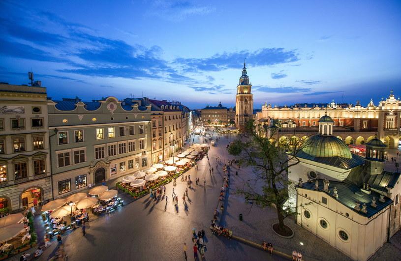 Kraków ma do zaoferowania wiele nieodkrytych miejsc, również przez osoby mieszkające w stolicy Małopolski od urodzenia /123RF/PICSEL