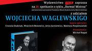 Kraków: Maglowanie Wagla