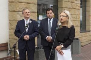 Kraków: Małgorzata Wassermann chce utworzyć trzeci szpital miejski