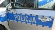 Kraków: Mężczyzna groził policjantom i mierzył do nich prawdopodobnie z broni hukowej