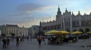 Kraków Miastem Literatury UNESCO