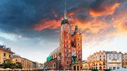 Kraków - miasto rozrywki