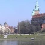 Kraków na cienkiej granicy