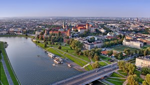 Kraków nieoczywisty