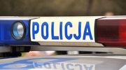 Kraków: Policja poszukuje świadków wypadku