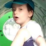 Kraków: Policja szuka 4-letniego chłopca. Ma na imię Leo