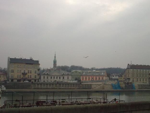 Kraków poważnie zacznie walkę ze smogiem. Fot. Krzysztof Mrówka /INTERIA.PL