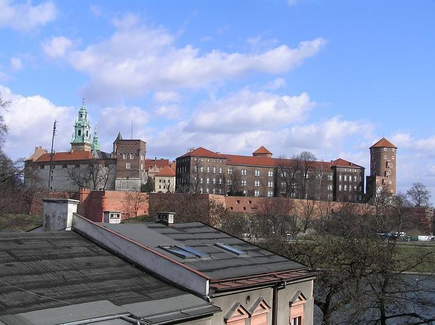 Kraków powinien cieszyć się w najbliższych latach rosnącą liczbą mieszkańców. Fot. Krzysztof Mrówka /INTERIA.PL