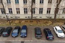 Kraków: Powstało osiedle domków dla... jeży
