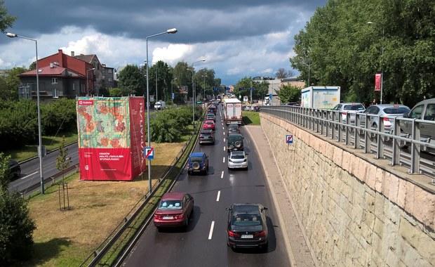 Kraków: Remont tunelu pod rondem Grunwaldzkim. Będą utrudnienia w ruchu