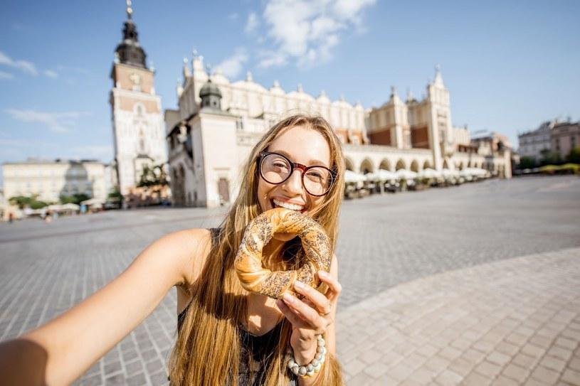 Kraków to centrum życia turystycznego Polski /123RF/PICSEL