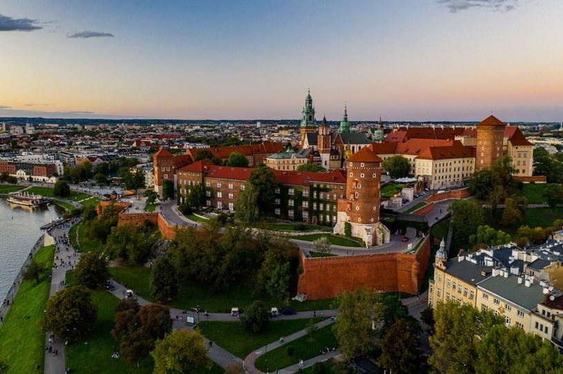 Kraków to nie tylko walory historyczne i kulturalne, ale także rozrywkowe i przyrodnicze / fot. Jan Graczyński /materiały prasowe