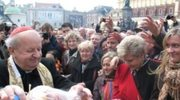 Kraków: Tradycja z niespodzianką