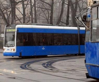 Kraków: Tramwaj przyjedzie co 3 minuty?