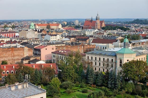 Kraków walczy ze smogiem /©123RF/PICSEL