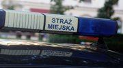 Kraków: Wymachiwał pistoletem na kulki i groził przechodniom