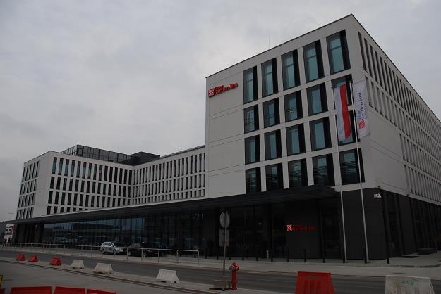 Kraków wzbogacił się o kolejny hotel - Hilton Garden Inn na lotnisku w Balicach /