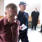 Kraków: Zabił żonę na oczach dziecka. Dostał 25 lat więzienia