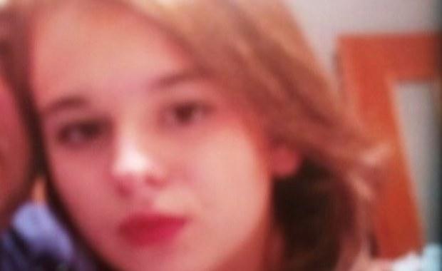 Kraków: Zaginęła 13-latka. Policja apeluje o pomoc