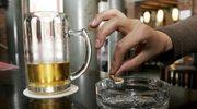 Kraków: Zakaz palenia nie odstraszył klientów