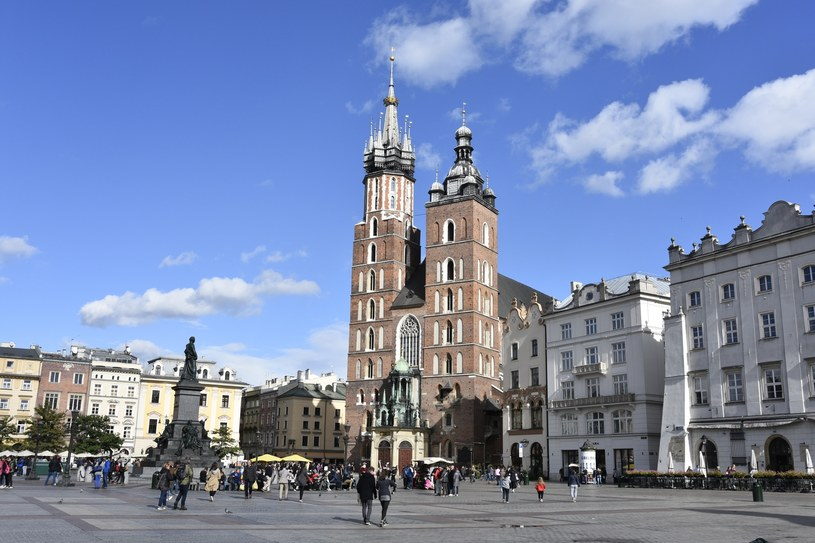 Kraków, zdj. ilustracyjne /Albin Marciniak /East News