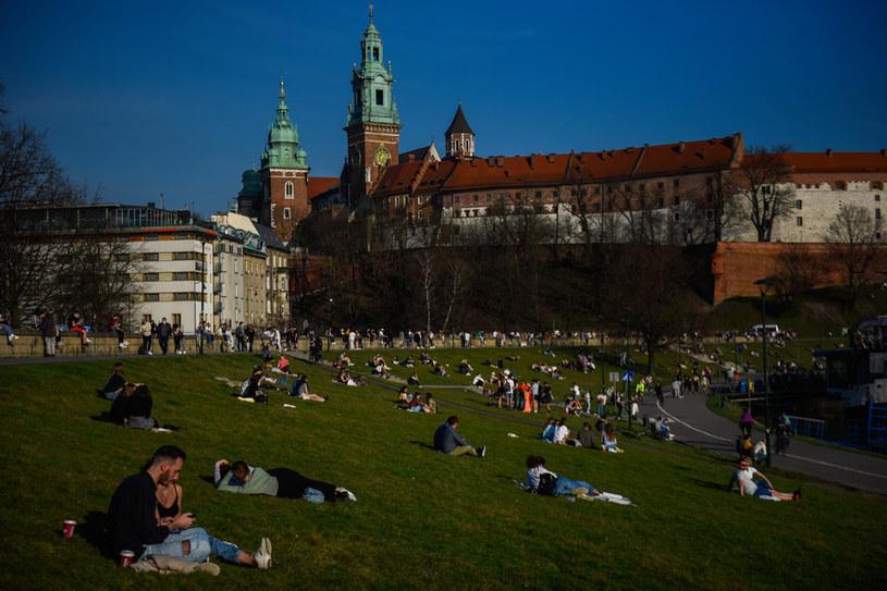 Kraków, zdj. ilustracyjne / Omar Marques /Getty Images