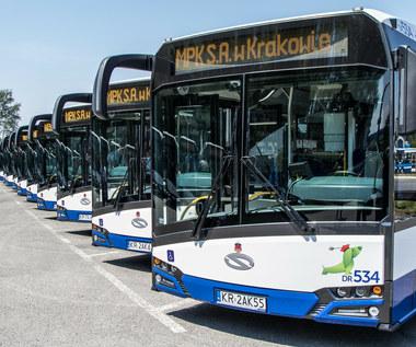 Kraków: Zdrożeją bilety komunikacji miejskiej