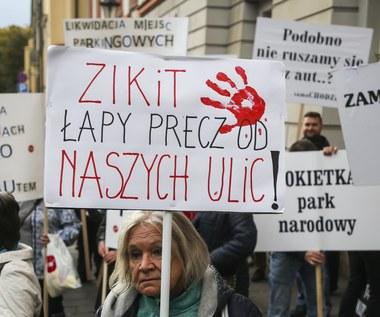Kraków znów uderza w kierowców. I to potężnie!
