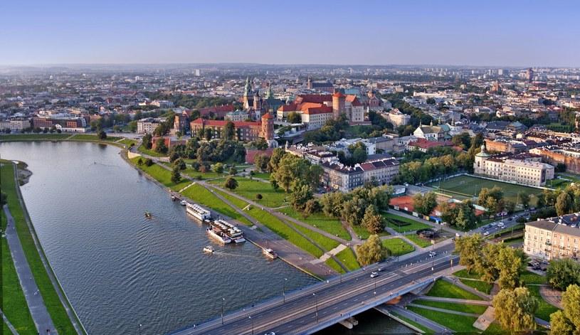 Kraków /123RF/PICSEL