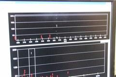 Krakowscy naukowcy przebadali spektometrem kobietę, która wróciła z Tokio