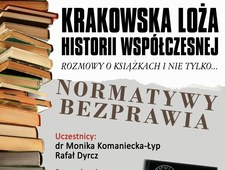 Krakowska Loża Historii Współczesnej o inwigilacji