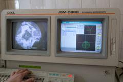 Krakowska policja ma niezwykły mikroskop