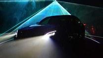 Krakowska premiera nowego Mercedesa