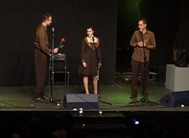 Krakowski kabaret PUK /INTERIA.PL