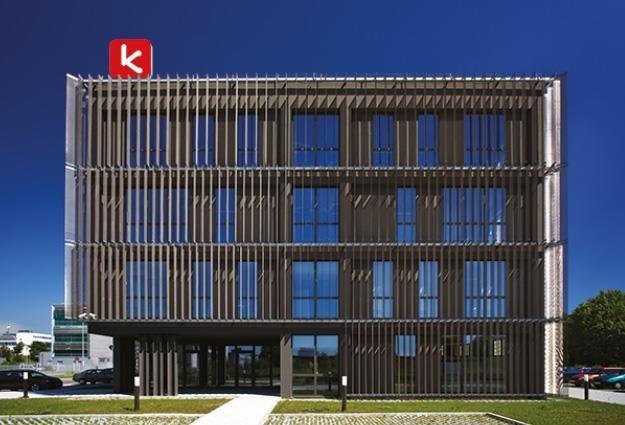 Krakowski Park Technologiczny /Informacja prasowa
