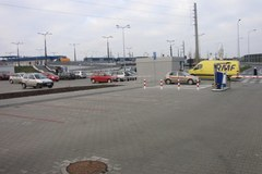 "Krakowski parking ""Park&Ride"" już płatny"