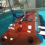 Krakowski podwodny dron w kształcie głowonoga zbada morza i oceany