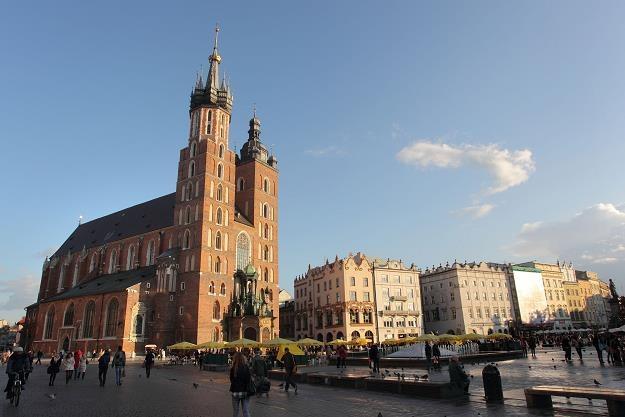 Krakowski rynek hotelarski liczy 150 hoteli /Getty Images/Flash Press Media