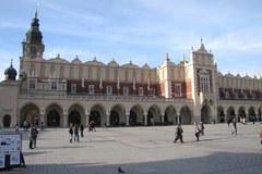Krakowski rynek wśród 10 najpiękniejszych w Europie