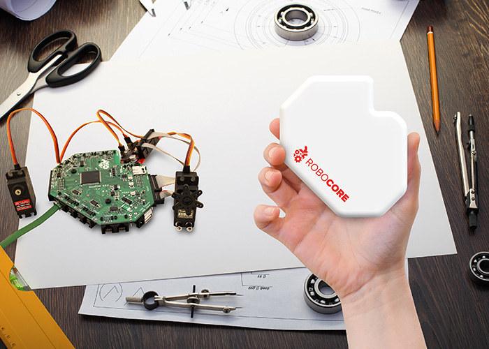 Krakowski start-up technologiczny chce upowszechnić robotykę konsumencką /materiały prasowe