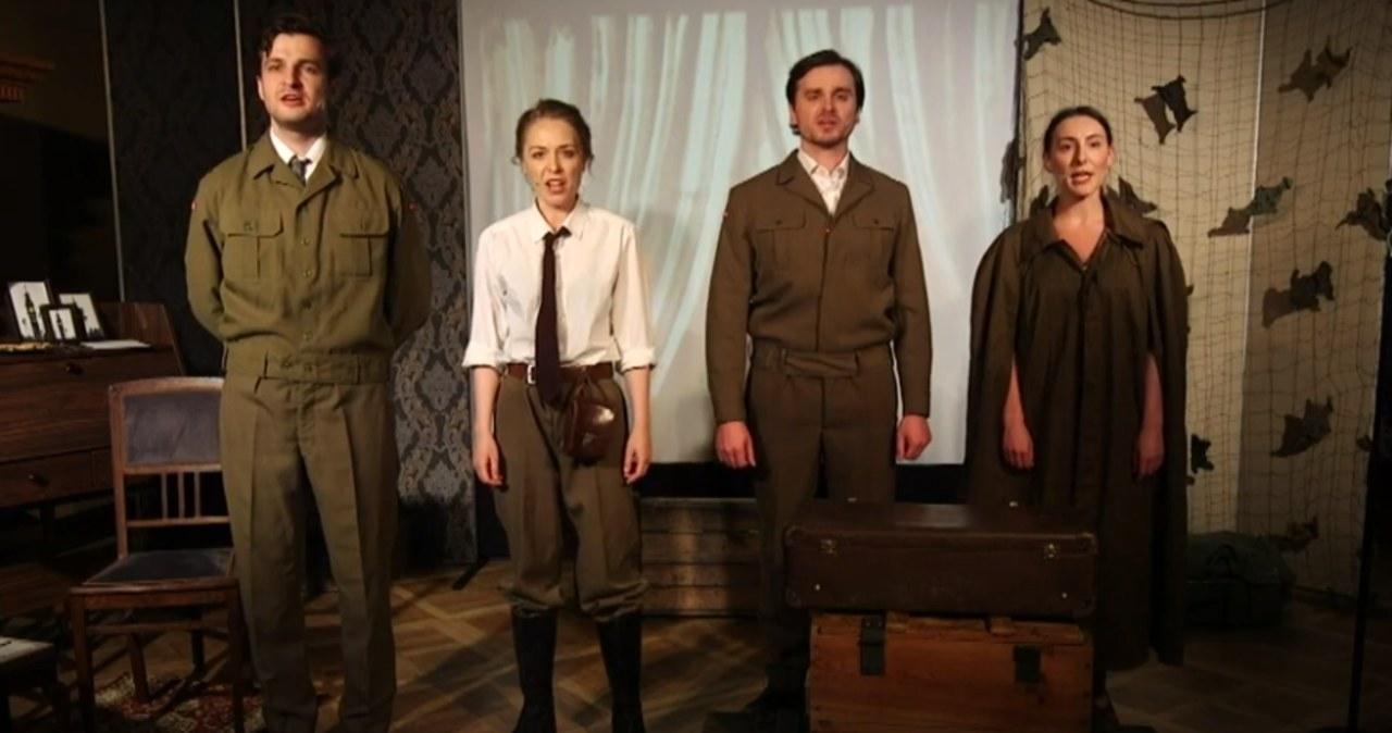 Krakowski Teatr Komedia zagra za darmo z Zamku w Pułtusku