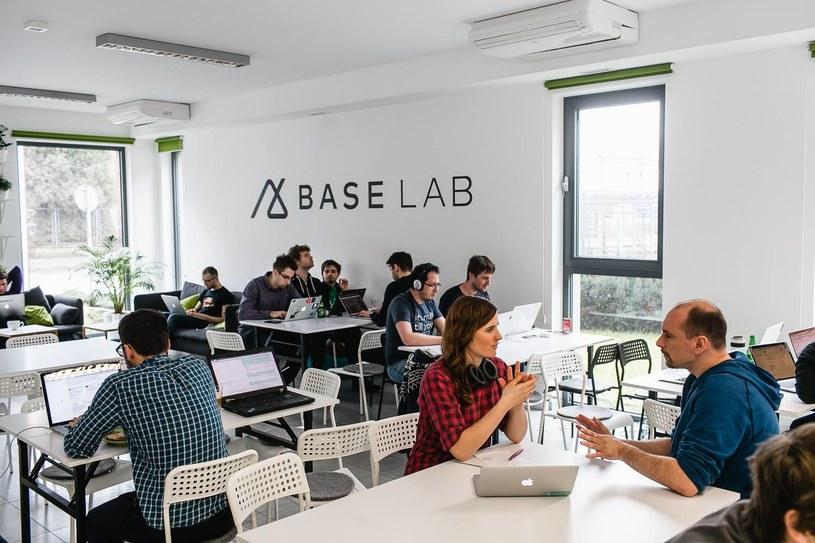 Krakowskie biuro Base /materiały prasowe