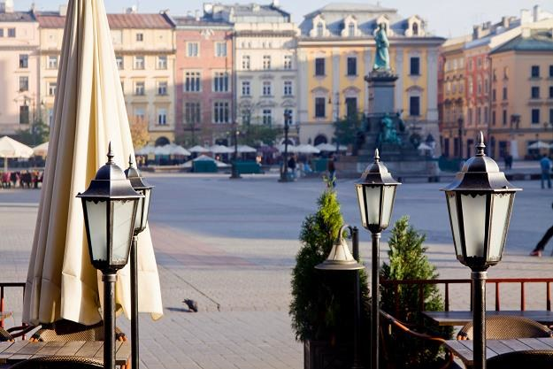 Krakowskie Stare Miasto na celowniku inwestorów /©123RF/PICSEL