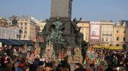 Krakowskie szopki oczarowały