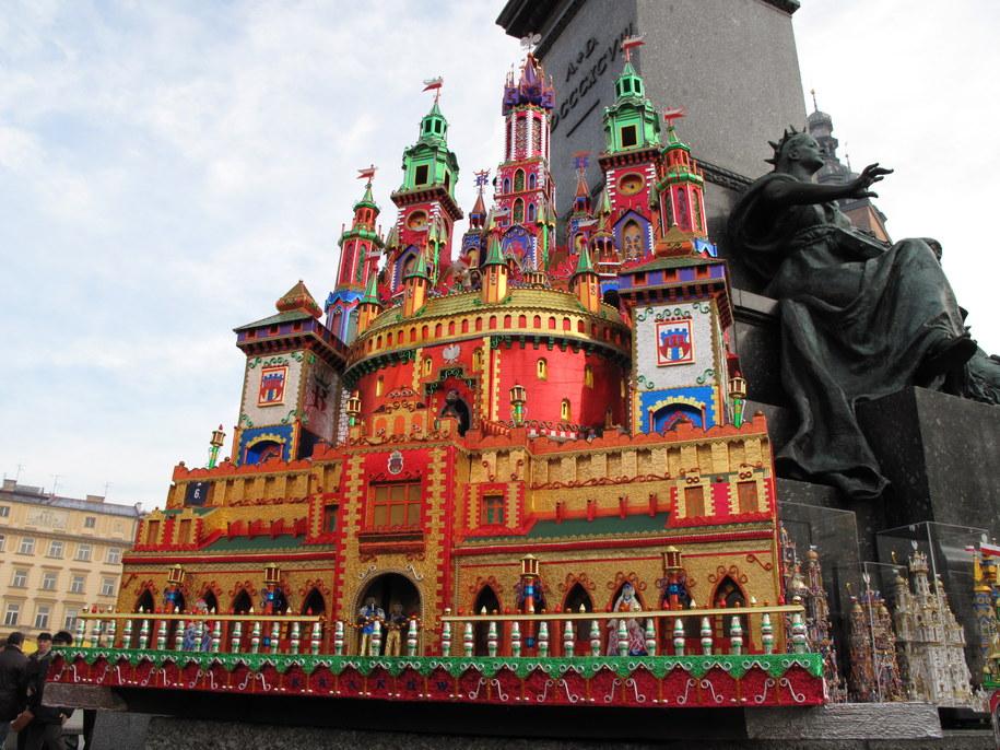Krakowskie szopki /archiwum /RMF24