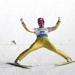 Kranjec został mistrzem świata w lotach narciarskich, Stoch 10.