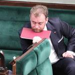 Kraska o dymisji ministra zdrowia: Szumowski był zmęczony hejtem