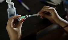 Kraska: Oficjalna rekomendacja ws. trzeciej dawki szczepionki pojawi się dzisiaj lub jutro